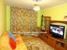 Apartament 2 Camere De vanzare- dacomari imobiliare galati