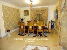 Vila 4 Camere De vanzare- dacomari imobiliare galati